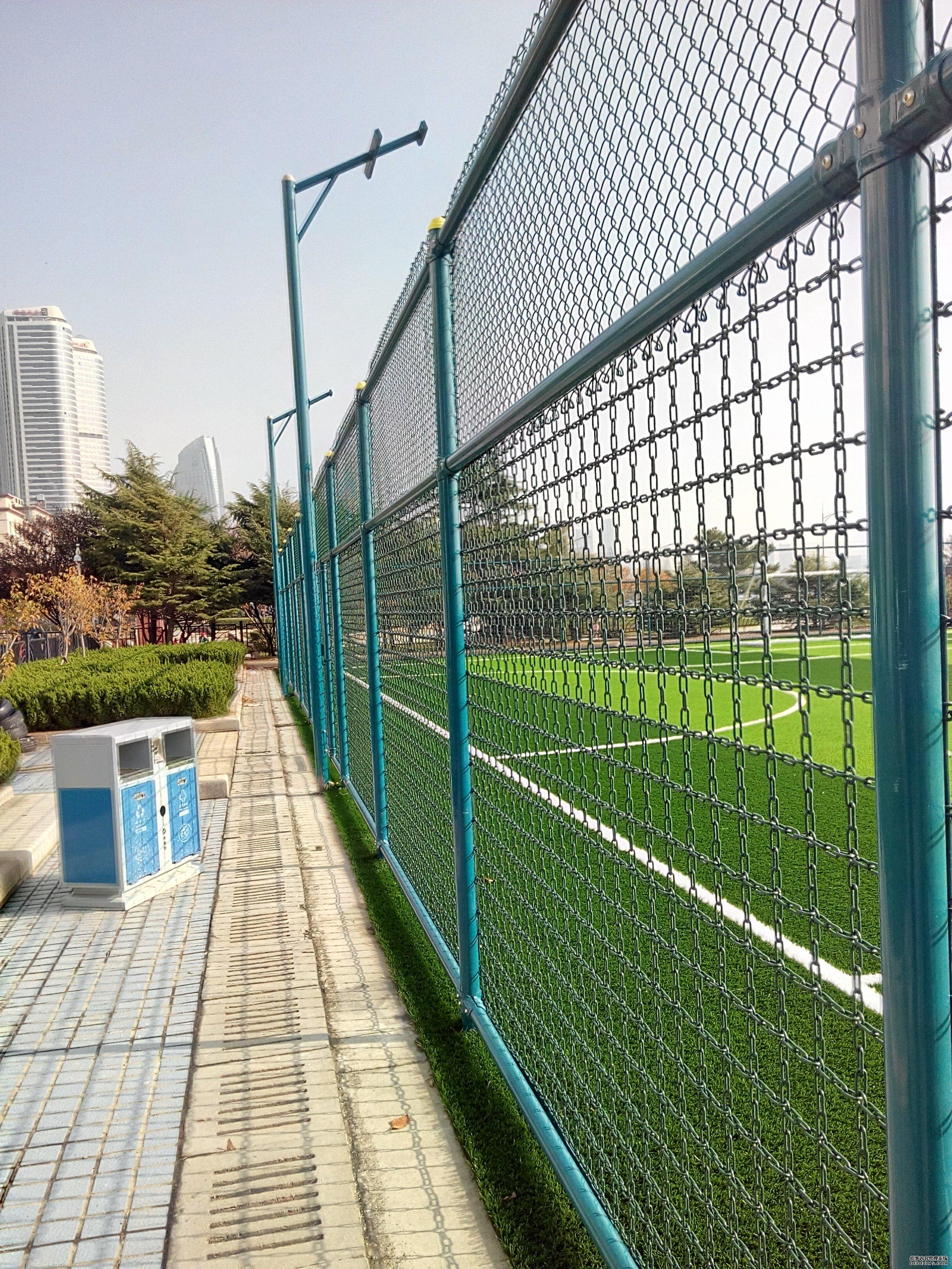 青岛球场围网-青岛崂山城阳两区围网项目